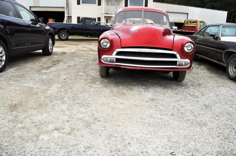 SC Classic Cars - Photo Tour of 50 RARE ICONS 161