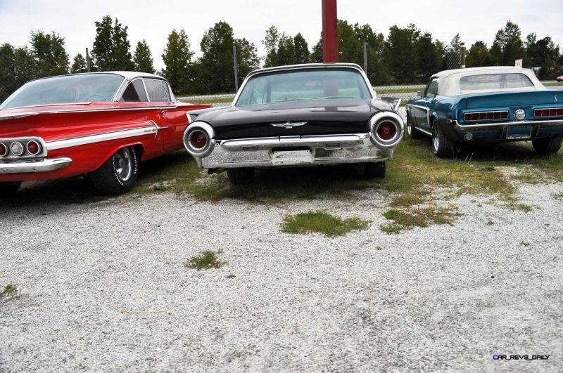 SC Classic Cars - Photo Tour of 50 RARE ICONS 166