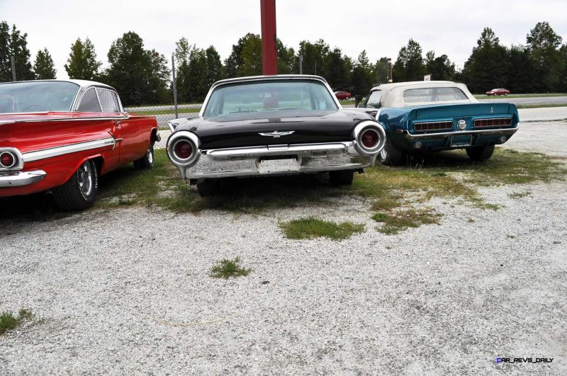 SC Classic Cars - Photo Tour of 50 RARE ICONS 167