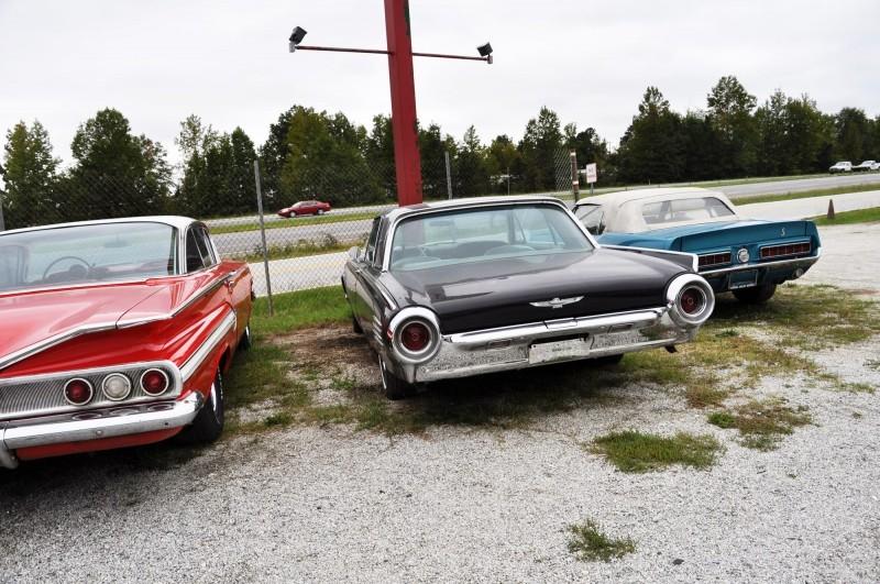 SC Classic Cars - Photo Tour of 50 RARE ICONS 169