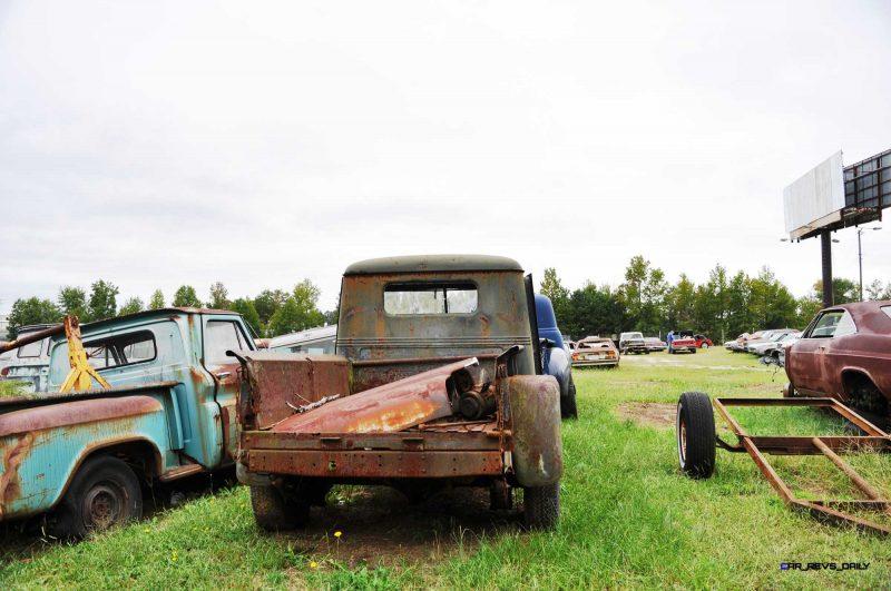 SC Classic Cars - Photo Tour of 50 RARE ICONS 17