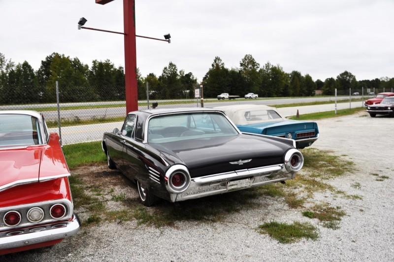SC Classic Cars - Photo Tour of 50 RARE ICONS 170