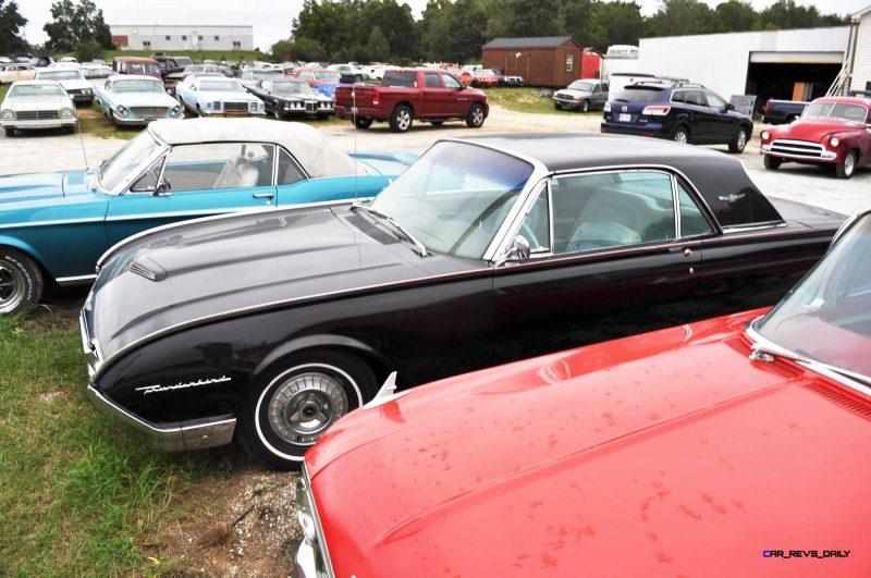 SC Classic Cars - Photo Tour of 50 RARE ICONS 172