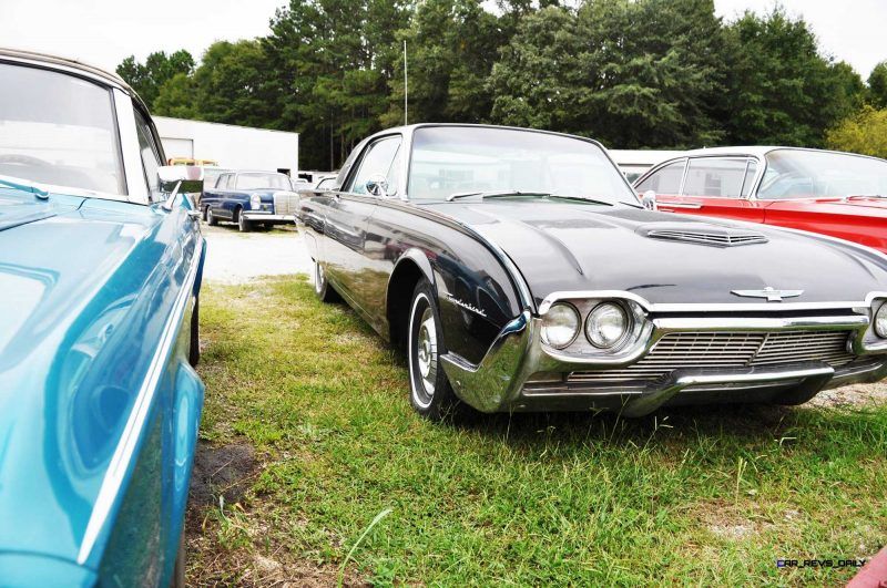 SC Classic Cars - Photo Tour of 50 RARE ICONS 173