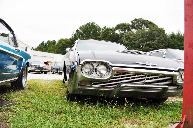 SC Classic Cars - Photo Tour of 50 RARE ICONS 175