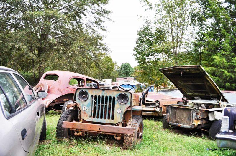 SC Classic Cars - Photo Tour of 50 RARE ICONS 20