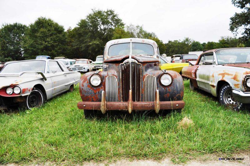 SC Classic Cars - Photo Tour of 50 RARE ICONS 22