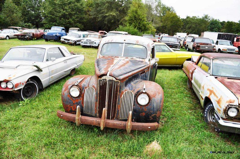 SC Classic Cars - Photo Tour of 50 RARE ICONS 23