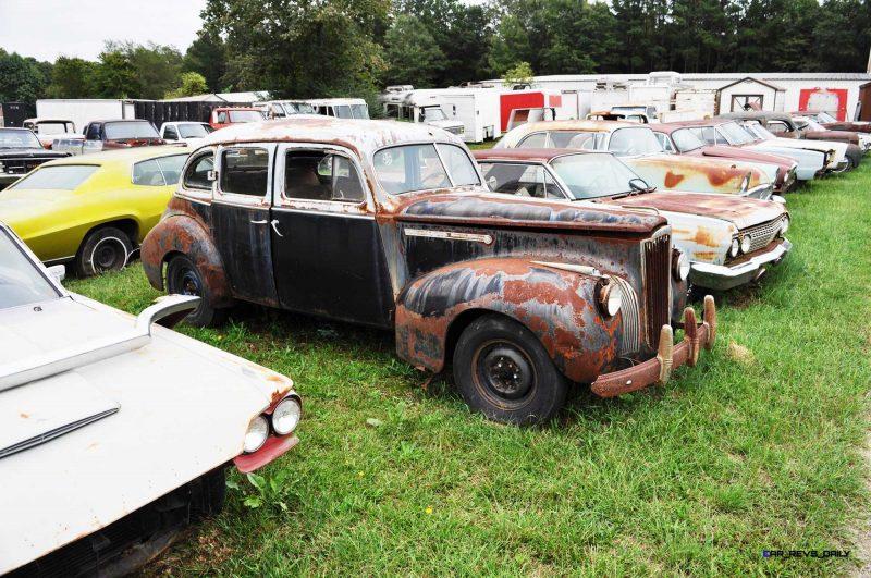 SC Classic Cars - Photo Tour of 50 RARE ICONS 24