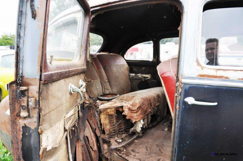 SC Classic Cars - Photo Tour of 50 RARE ICONS 26