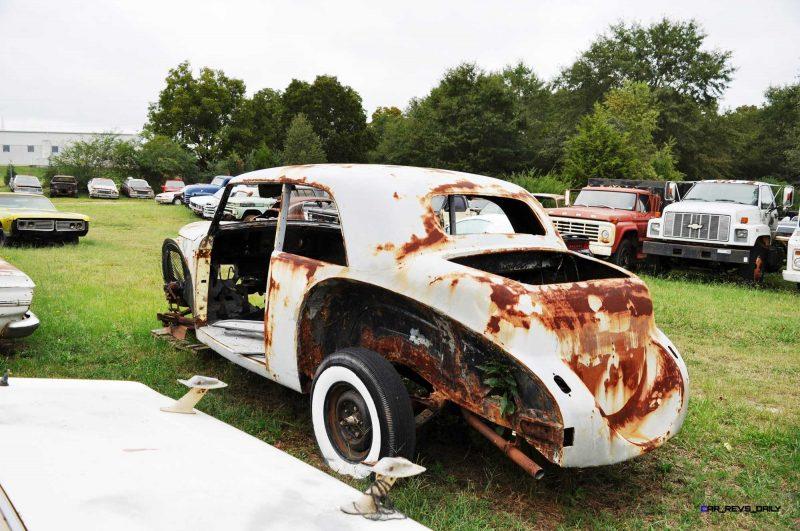 SC Classic Cars - Photo Tour of 50 RARE ICONS 3