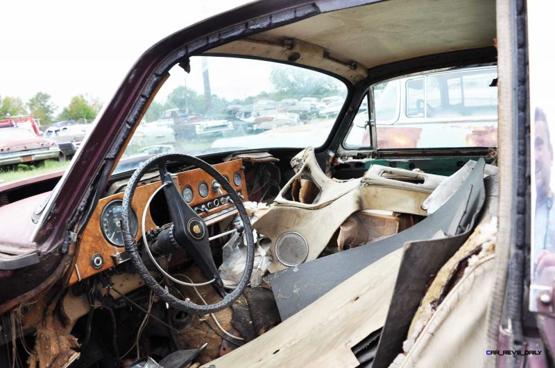 SC Classic Cars - Photo Tour of 50 RARE ICONS 32