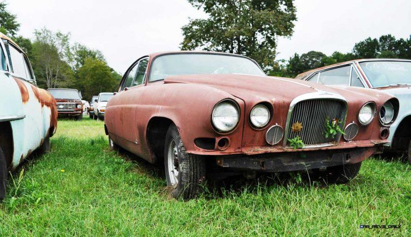SC Classic Cars - Photo Tour of 50 RARE ICONS 41