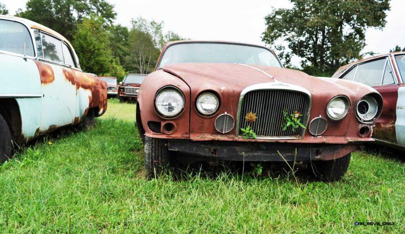 SC Classic Cars - Photo Tour of 50 RARE ICONS 42