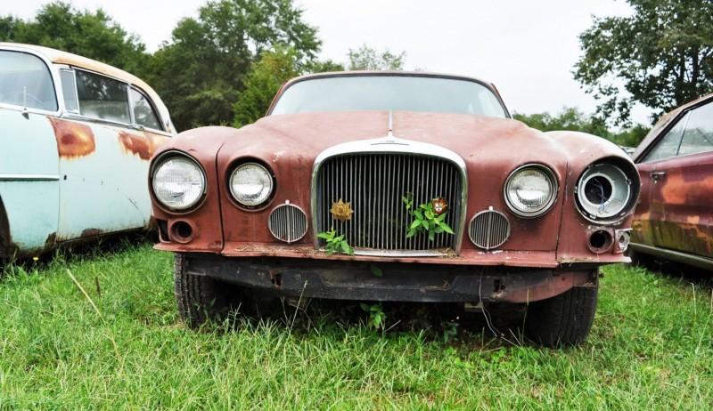 SC Classic Cars - Photo Tour of 50 RARE ICONS 43