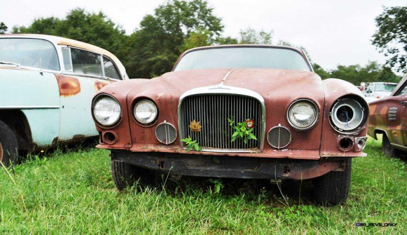 SC Classic Cars - Photo Tour of 50 RARE ICONS 44