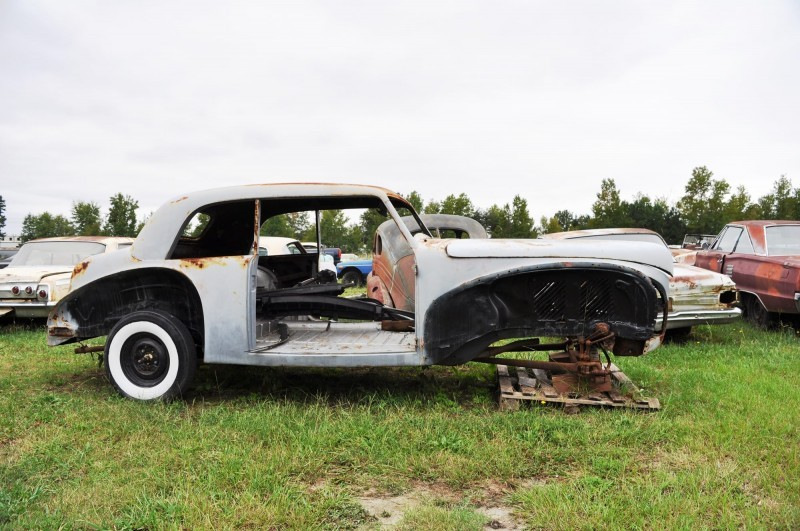 SC Classic Cars - Photo Tour of 50 RARE ICONS 5