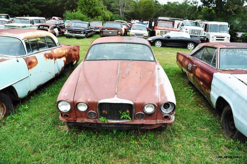SC Classic Cars - Photo Tour of 50 RARE ICONS 51
