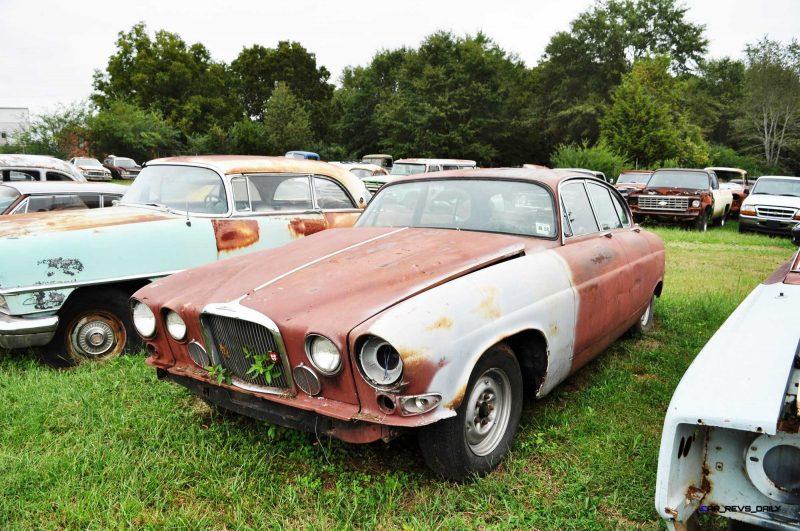 SC Classic Cars - Photo Tour of 50 RARE ICONS 52