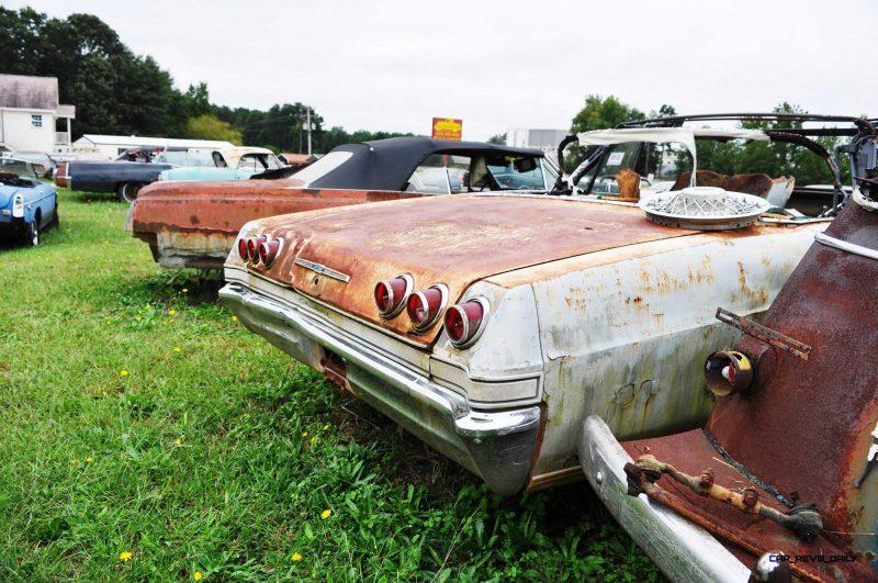 SC Classic Cars - Photo Tour of 50 RARE ICONS 57