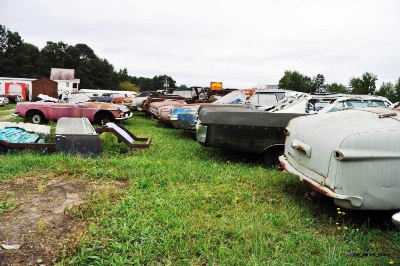 SC Classic Cars - Photo Tour of 50 RARE ICONS 59