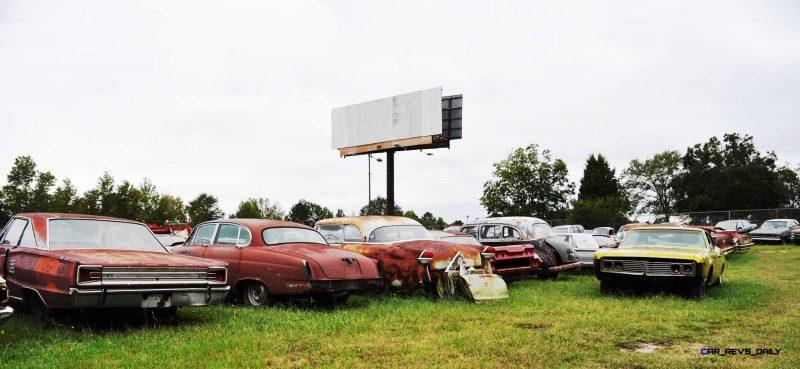 SC Classic Cars - Photo Tour of 50 RARE ICONS 6