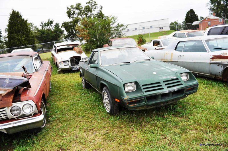 SC Classic Cars - Photo Tour of 50 RARE ICONS 67