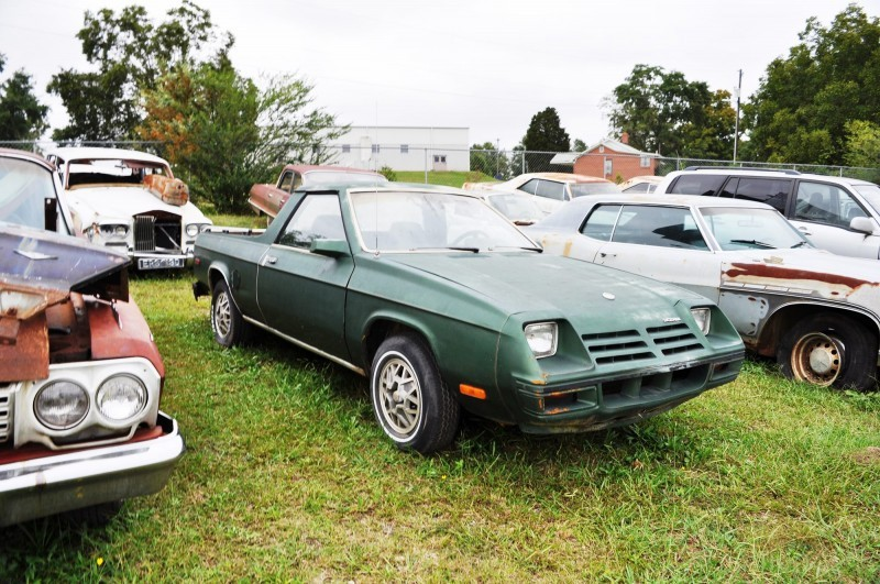 SC Classic Cars - Photo Tour of 50 RARE ICONS 68