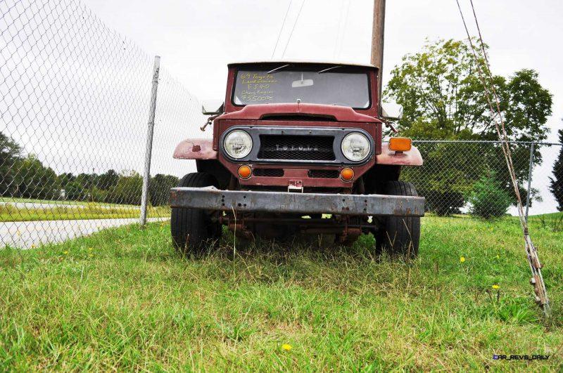 SC Classic Cars - Photo Tour of 50 RARE ICONS 81