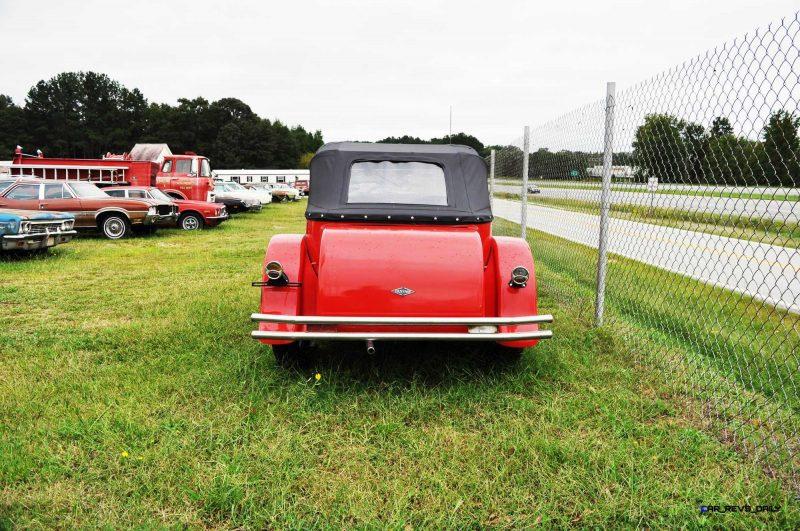 SC Classic Cars - Photo Tour of 50 RARE ICONS 84