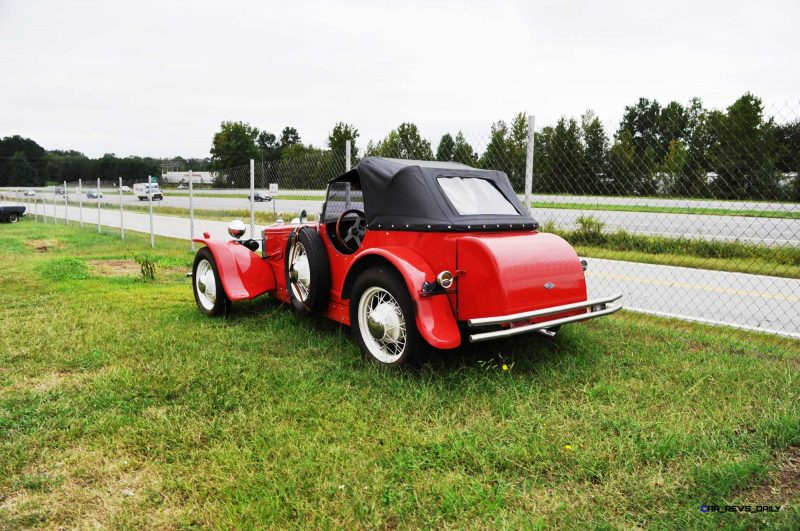 SC Classic Cars - Photo Tour of 50 RARE ICONS 87