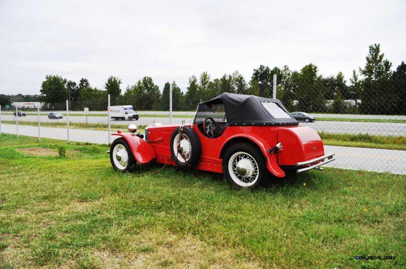 SC Classic Cars - Photo Tour of 50 RARE ICONS 89