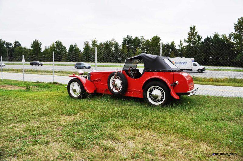 SC Classic Cars - Photo Tour of 50 RARE ICONS 90