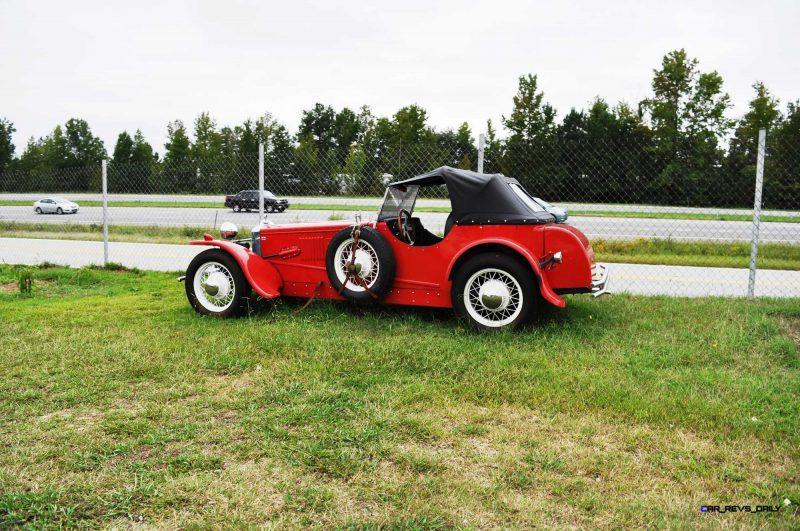 SC Classic Cars - Photo Tour of 50 RARE ICONS 92