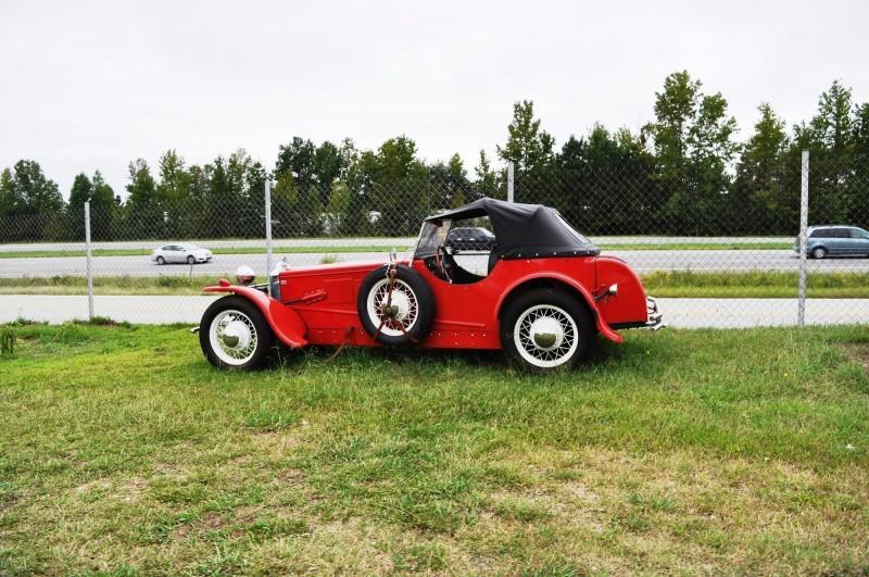 SC Classic Cars - Photo Tour of 50 RARE ICONS 93