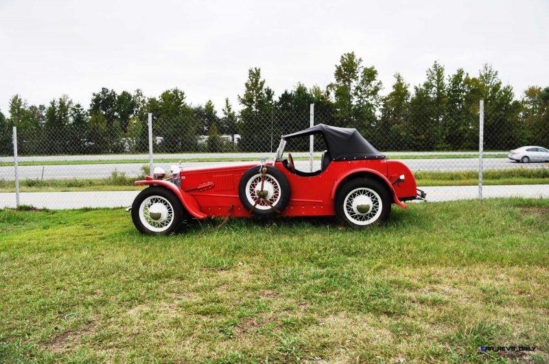 SC Classic Cars - Photo Tour of 50 RARE ICONS 95