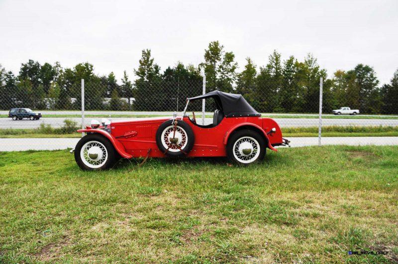 SC Classic Cars - Photo Tour of 50 RARE ICONS 96