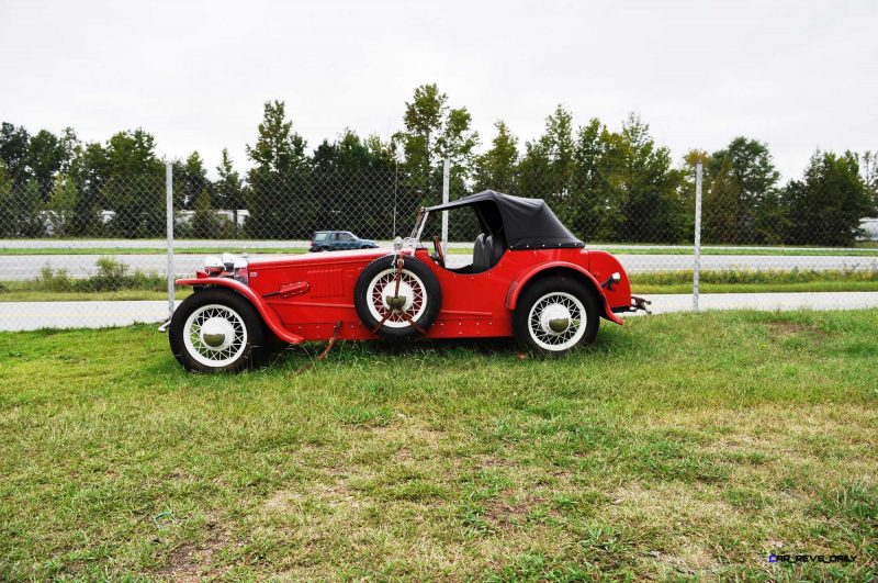SC Classic Cars - Photo Tour of 50 RARE ICONS 97