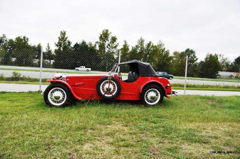 SC Classic Cars - Photo Tour of 50 RARE ICONS 98