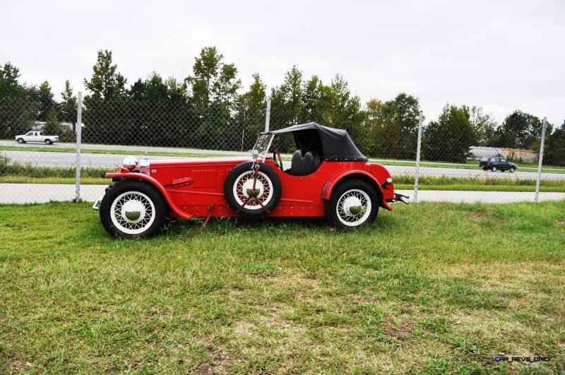 SC Classic Cars - Photo Tour of 50 RARE ICONS 99