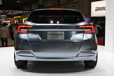 Subaru Impreza concept-1 copy