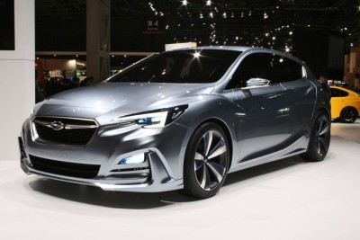 Subaru Impreza concept-5 copy