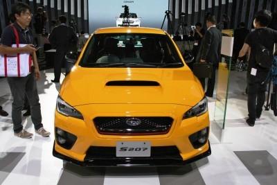 Subaru S207-1 copy