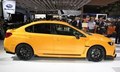 Subaru S207-4 copy