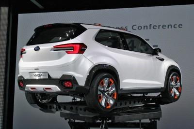 Subaru Viziv-1 copy