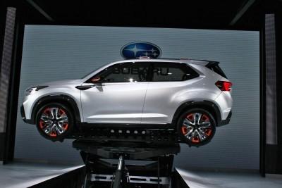 Subaru Viziv-3 copy