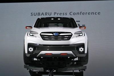 Subaru Viziv-5 copy