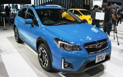 Subaru XV-1 copy