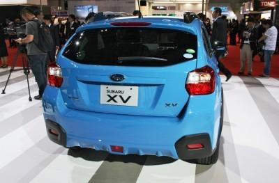 Subaru XV-2 copy
