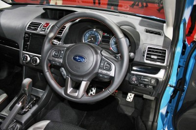 Subaru XV-4 copy